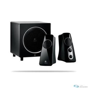 Logitech Speaker System Z523