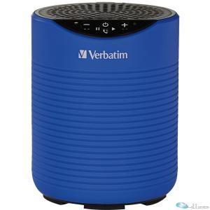 MINI WIRELESS WATERPROOF BLUETOOT SPEAKER BLUE