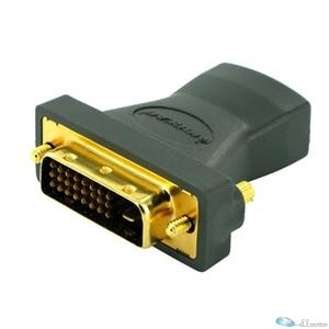 ADAPTATEUR DVI A HDMI
