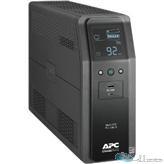 Back UPS PRO BR 1000VA, SineWave, 10 Outlets, 2 USB Charging Ports, AVR, LCD int