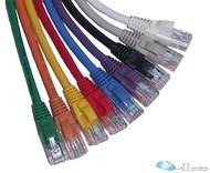 Cable Réseau 1.5 pieds CAT6 Retail
