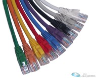 Cable Réseau 6 pieds CAT6 Retail