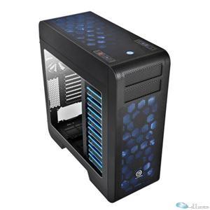 Core V71 Window Case w/ Side Window,Front USB 3.0 x 2,USB 2.0 x 2,HD Audio x 1,S