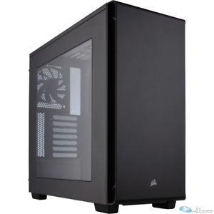 Corsair Carbide Series 270R Mid-Tower ATX Case, Windowed