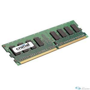 2GB, 240-pin DIMM, DDR2 PC2-6400 memory module