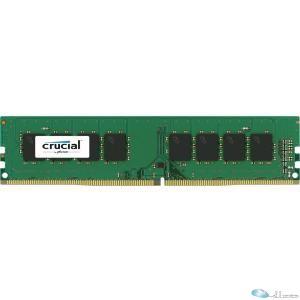 4GB DDR4-2400 UDIMM 1.2V CL17 Non-ECC