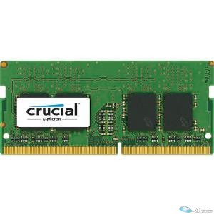 4GB DDR4 2133 MT/s (PC4-17000) CL15 SR x8 Unbuffered SODIMM