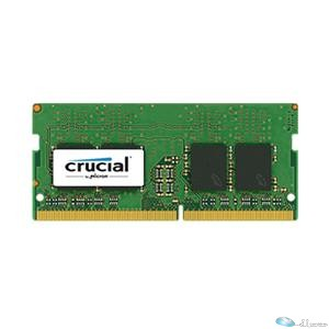 4GB DDR4-2400 SODIMM 1.2V CL17
