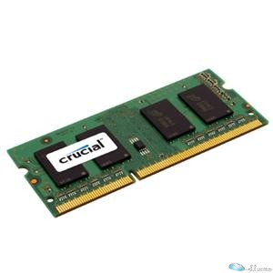 4GB DDR3 PC3-12800 SODIMM 1.35V 204-PIN