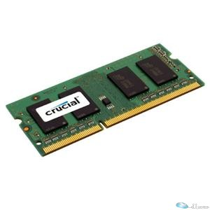 4GB DDR3 - 1600 SODIMM 1.35V 204 PIN