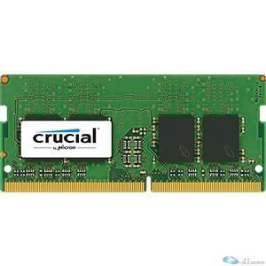 8GB DDR4 -2400 SODIMM 1.2V CL17