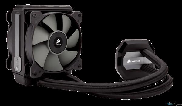 Hydro Serie H80i v2 CPU Cooler