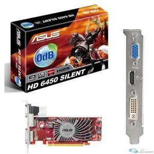 Radeon HD6450 1G HDMI DVI LP