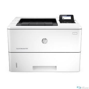 LaserJet Enterprise M506n - Laser Printer - Monochrome - Laser - Up to 45 ppm -