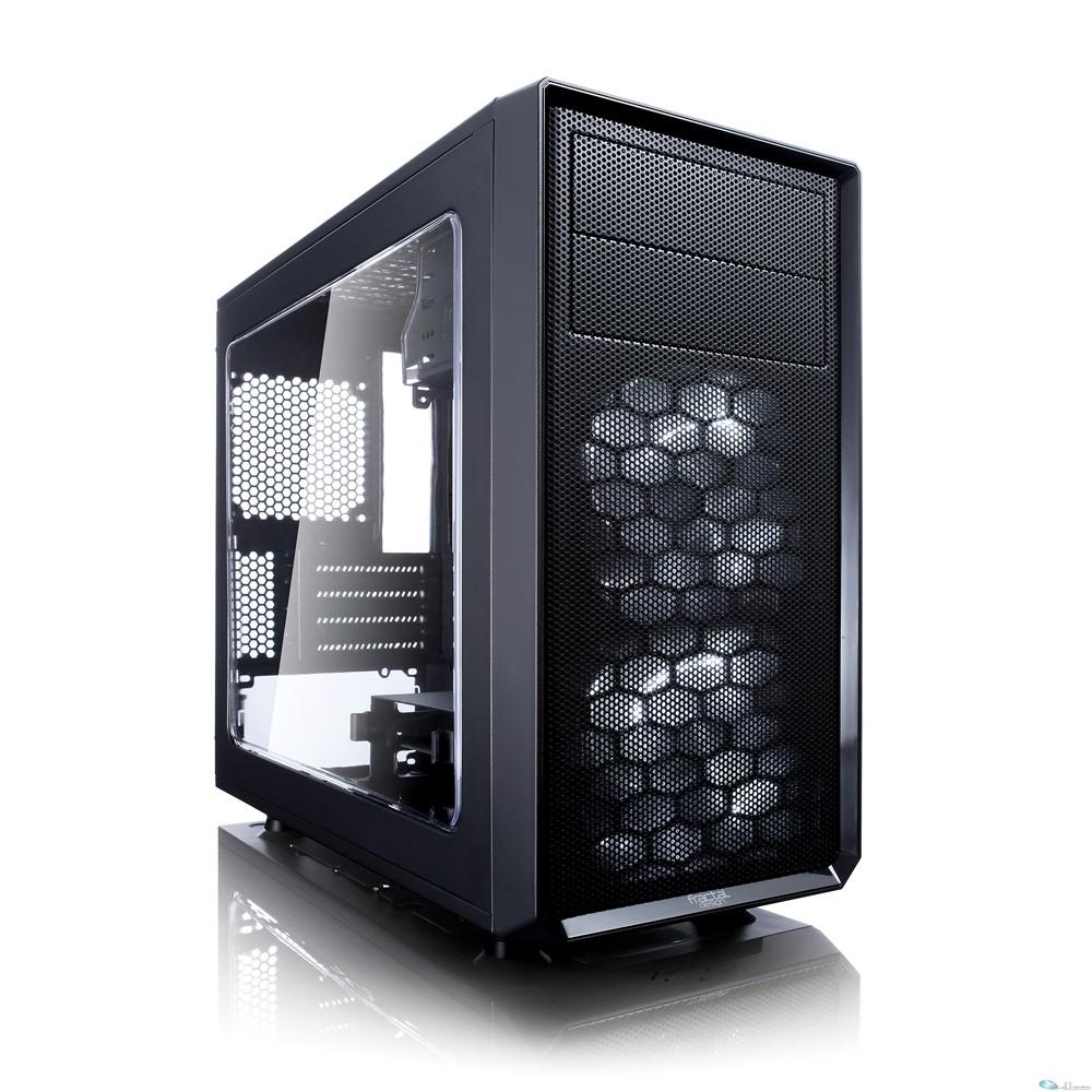 I3-8100/8G/SSD/Graveur/WIN10Home