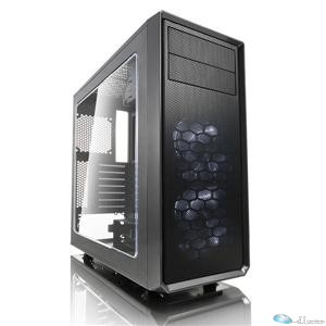 Fractal Design Focus Gunmetal Gray