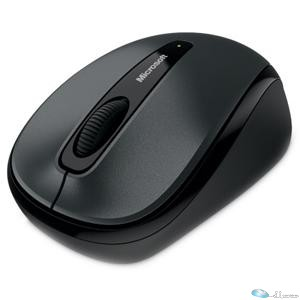 MICROSOFT WIRELESS MOBILE MOUSE 3500 MAC/WIN USB PORT EN/XC/FR/EL/IW/IT/PT/ES 1