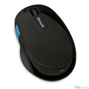MICROSOFT SCULPT COMFORT MOUSE WIN7/8 BLUETOOTH EN/XC/XD/XX CANADA 1 LICENSE BLA