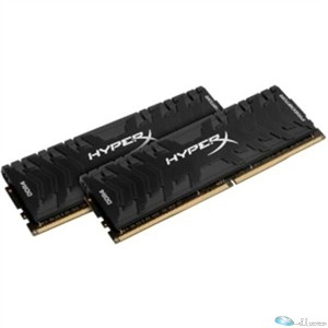 64GB 3200MHZ CL16 XMP HYPERX PREDATOR