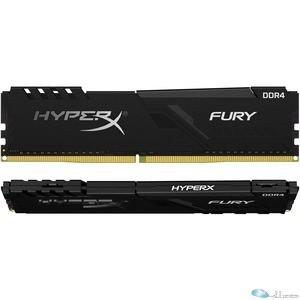 32GB 3200MHz DDR4 CL16 DIMM (Kit of 2) HyperX FURY Black