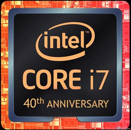 8th Gen Intel Core i7-8086K Processor (6Cores, up to 5.0 GHz