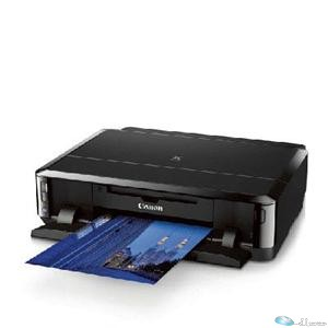 PIXMA iP7220 - Photo Printer - Color - Ink-jet - 4x6 borderless: approx. 21 seco