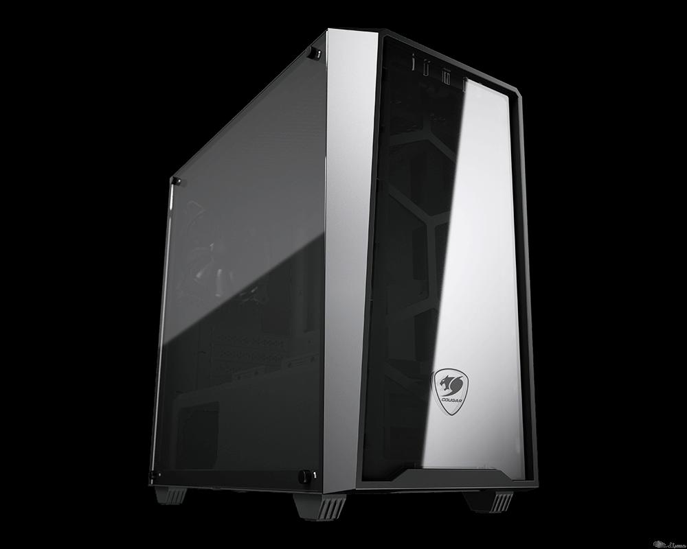 Cougar MG120-G PC Gaming Case