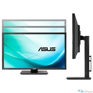 Asus PB287Q 28 LED LCD Monitor - 16:9 - 1 ms Adjustable Display Angle - 3840 x 2160 - 1.07 Billion Colors - 100,000,000:1 - QFHD - Speakers - HDMI - DisplayPort - Black - ENERGY STAR 6.0, China Energy Label (CEL), ErP, RoHS, TCO Certified Displays 6.0, WEEE