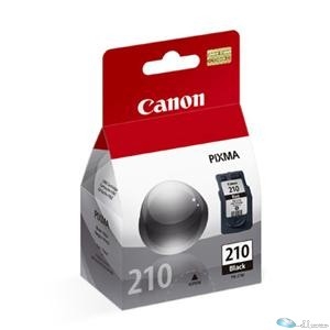 Canon 2974B001 PG-210 Ink 220 Page-Yield Black