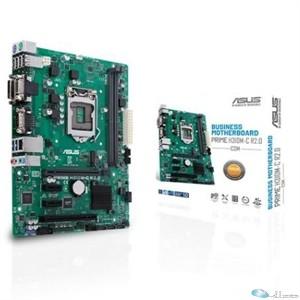 PRIME H310M-C R2.0/CSM, mATX ,Intel H310,LGA1151 (300 Series) for 8th Generation