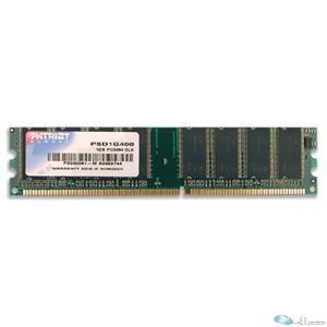 PATRIOT 1 GB DDR PC400
