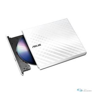 ASUS 8X DVD Writer USB2.0 Wht