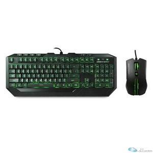 Devastator KB Mouse Comb Grn
