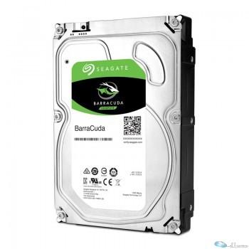 Seagate BarraCuda 2TB 3.5 SATA HDD 7200 64MB