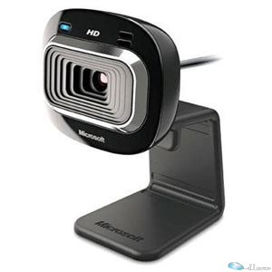 MICROSOFT LIFECAM HD-3000 WIN USB PORT EN/XC/XD/XX 1 LICENSE