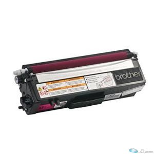 High Yield Magenta Toner Cartridge (yields approx. 3,500 pages in accordance wit