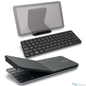 Clavier mobile Wedge Bluetooth