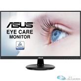 ASUS VA24DQ 23.8 Monitor, 1080P Full HD, 75Hz, IPS, Adaptive-Sync/FreeSync, Eye