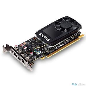 Quadro P1000 PCIE 3.0