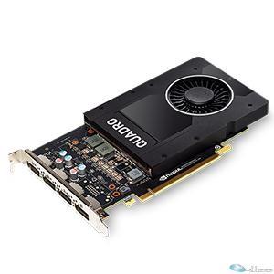 Quadro P2000 PCIE 3.0