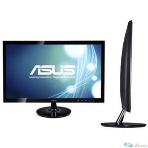 ASUS VS228H-P 21.5 Wide LED, 1920x1080, 50, 000:1 (ASCR), 250 cd/m2, 0.248mm Pix