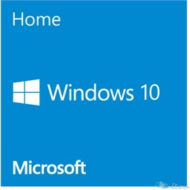 KW9-00145 Microsoft Windows 10 Home 64Bit 1-Pack French DSP OEI DVD