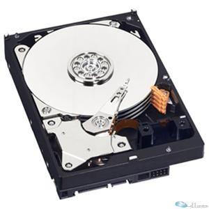 Western Digital HDD 3.5 500GB SATA 6Gb/s 32MB Cache 7200RPM WD Blue Bare